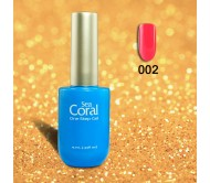 Sea Coral  One Step Gelpolish nr 002