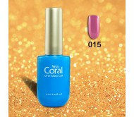 Sea Coral  One Step Gelpolish nr 015