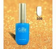 Sea Coral  One Step Gelpolish nr 039