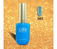Sea Coral  One Step Gelpolish nr 083