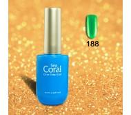 Sea Coral  One Step Gelpolish nr 188