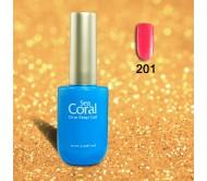 Sea Coral  One Step Gelpolish nr 201